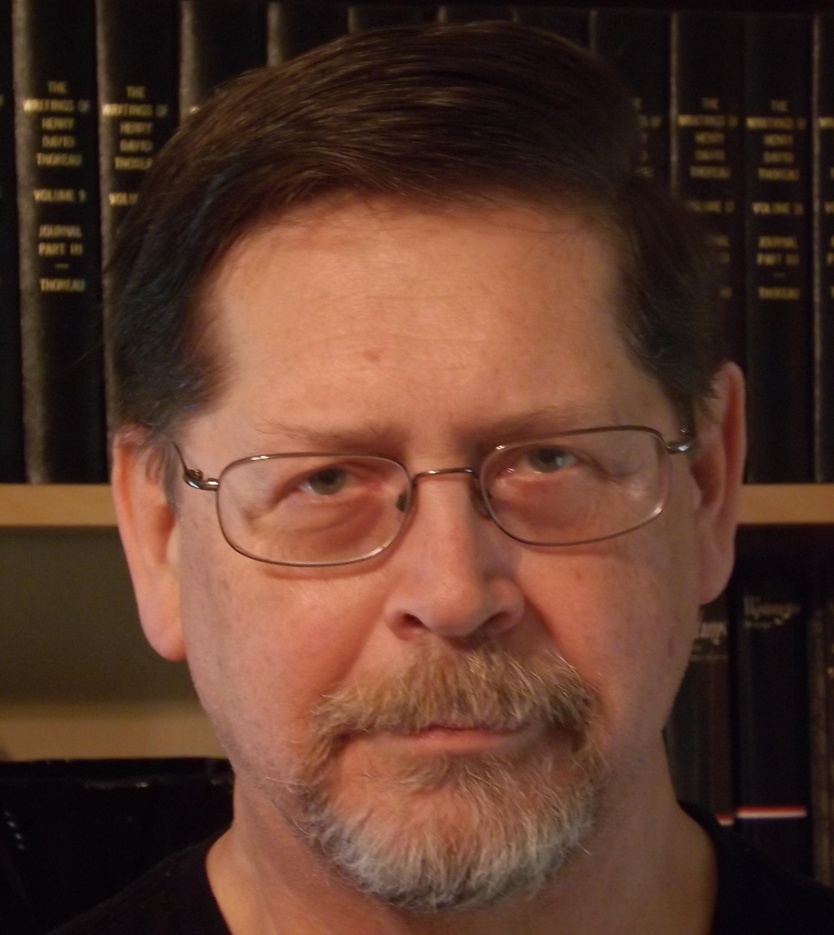Marv Waschke